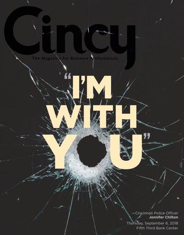 Cincy Magazine October 2018 By