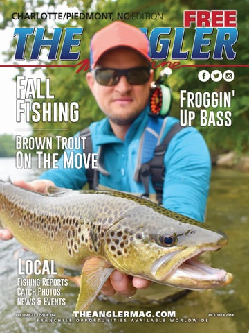 76c8cd0c2b NSW Fishing Monthly December 2018 by Fishing Monthly - issuu