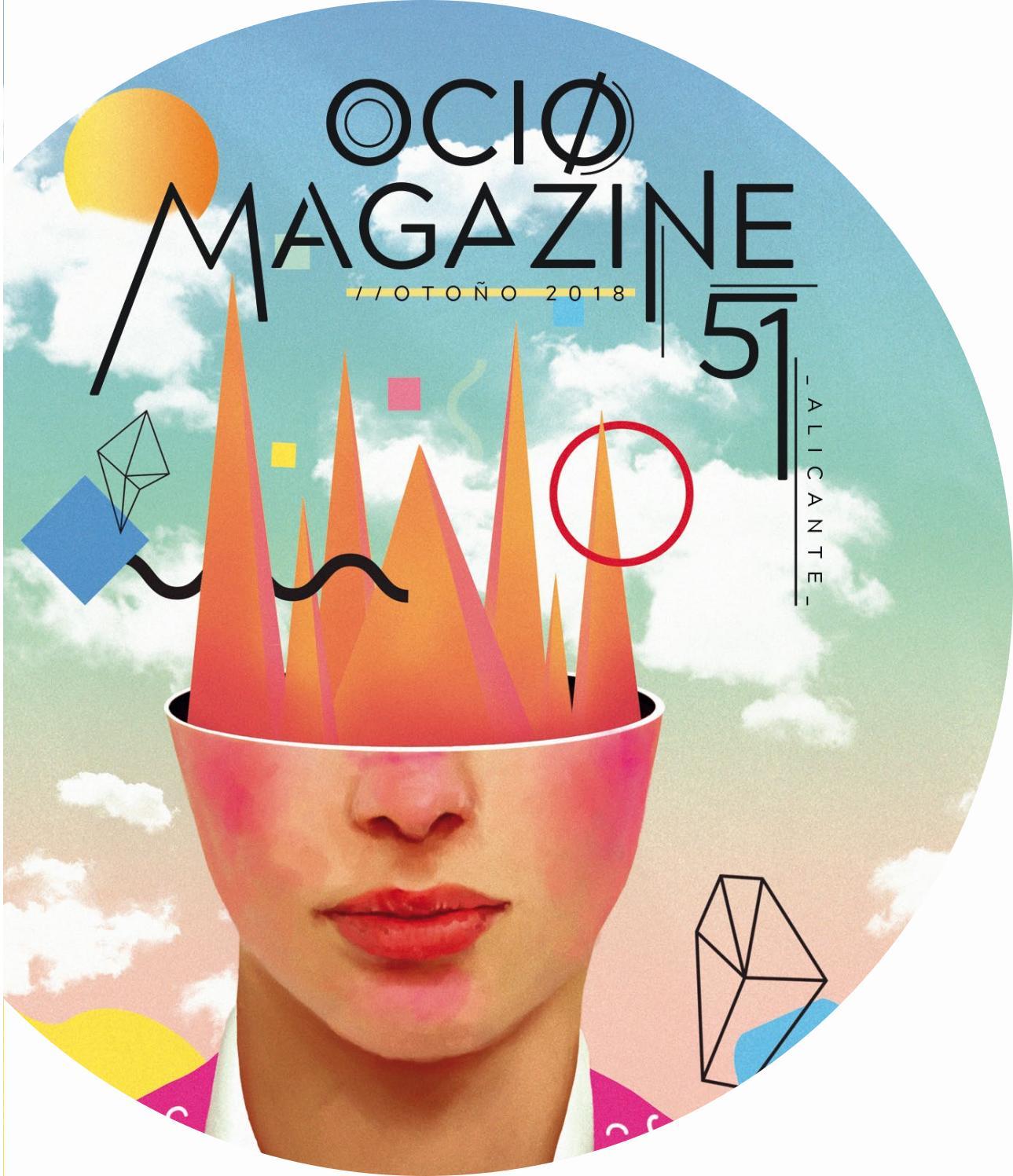 a60443354c Ocio Magazine Alicante #51 by Ocio Magazine - issuu