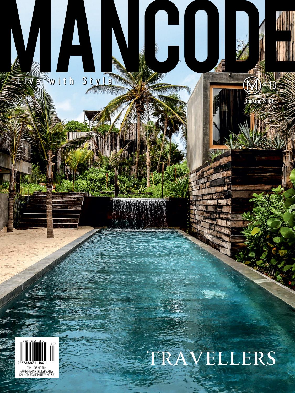 972cc7063e7 MANCODE | Travellers Edition ( Issue 18) by MANCODE - issuu