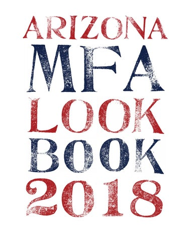 2f5f901a7fb4c The University of Arizona offers a rigorous, small, fully-funded three-year  mfa program in creative nonfiction, fiction, and poetry, with opportunities  for ...