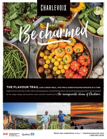 Page 13 of Charlevoix Tourism