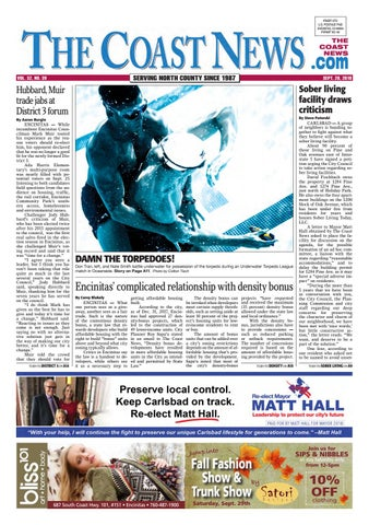 b2ebf66da23 The Coast News, September 28, 2018 by Coast News Group - issuu