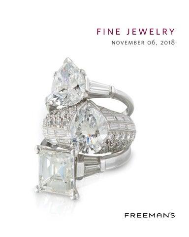 fed869fc1 Fine Jewelry   November 06 by Freeman's - issuu