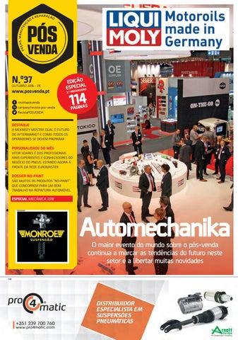 885ad9eaccd91 REVISTA PÓS-VENDA 37 by Revista Pós-Venda - issuu