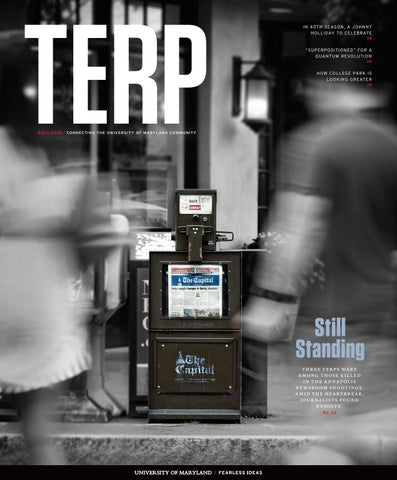 90f5c9a38554 Terp Fall 2018 by University of Maryland - issuu
