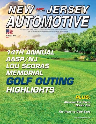 Publications | AASP/NJ