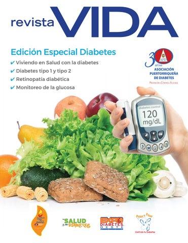 viviendo con diabetes tipo 1 artículos en revistas