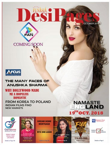 FunAsia's Desipages by FunAsia DesiPages - issuu