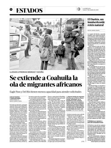 La Jornada, 10/01/2018 by La Jornada - issuu