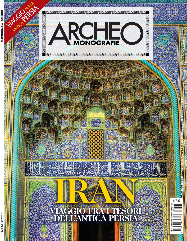 Datazione di un uomo iraniano