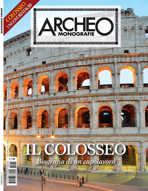 Archeo Monografie n. 13, Giugno 2016 by Archeo Monografie