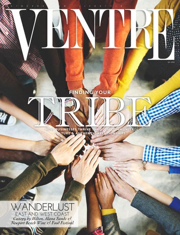 Q4 2018 by VENTRE Magazine - issuu
