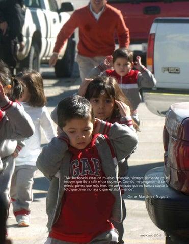 Page 33 of Cernir el acontecimiento: Reflexiones del fotoperiodista Omar Martínez en la frontera México-Estados Unidos