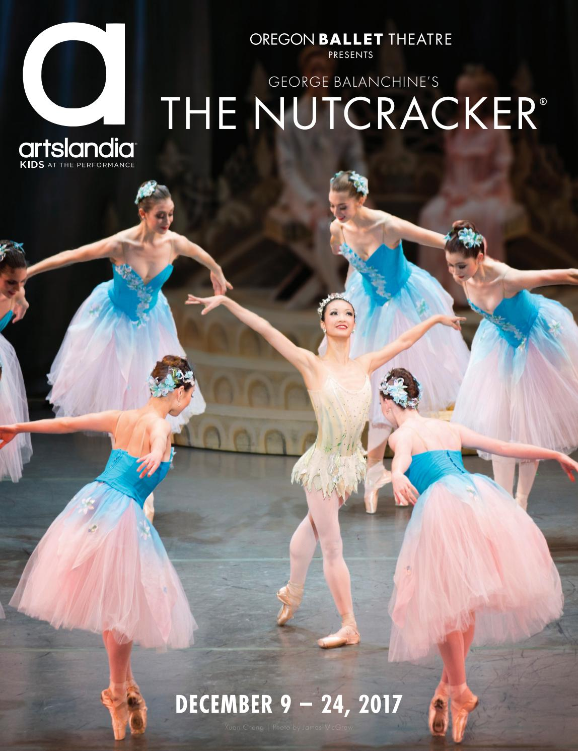 wholesale dealer 8f73b ea0a4 George Balanchine s The Nutcracker