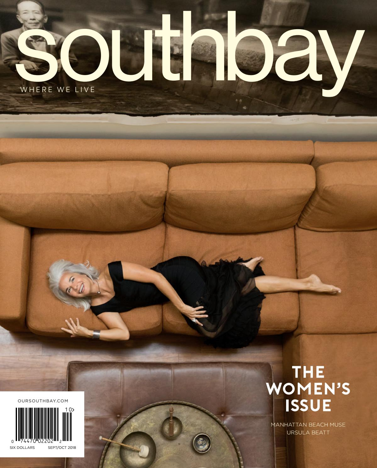 Southbay SeptemberOctober by Moon Tide Media issuu