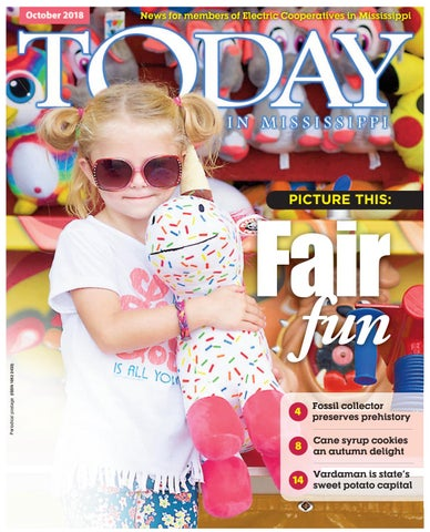 9d0cc247c2c3 Today in Mississippi October 2018 Local Pages by American MainStreet ...