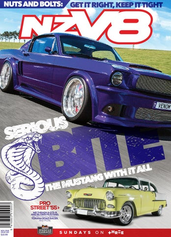 NZV8 #162 Preview by Parkside Media - issuu