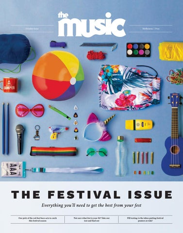 e8880e2d The Music (Melbourne) October Issue by TheMusic.com.au - issuu