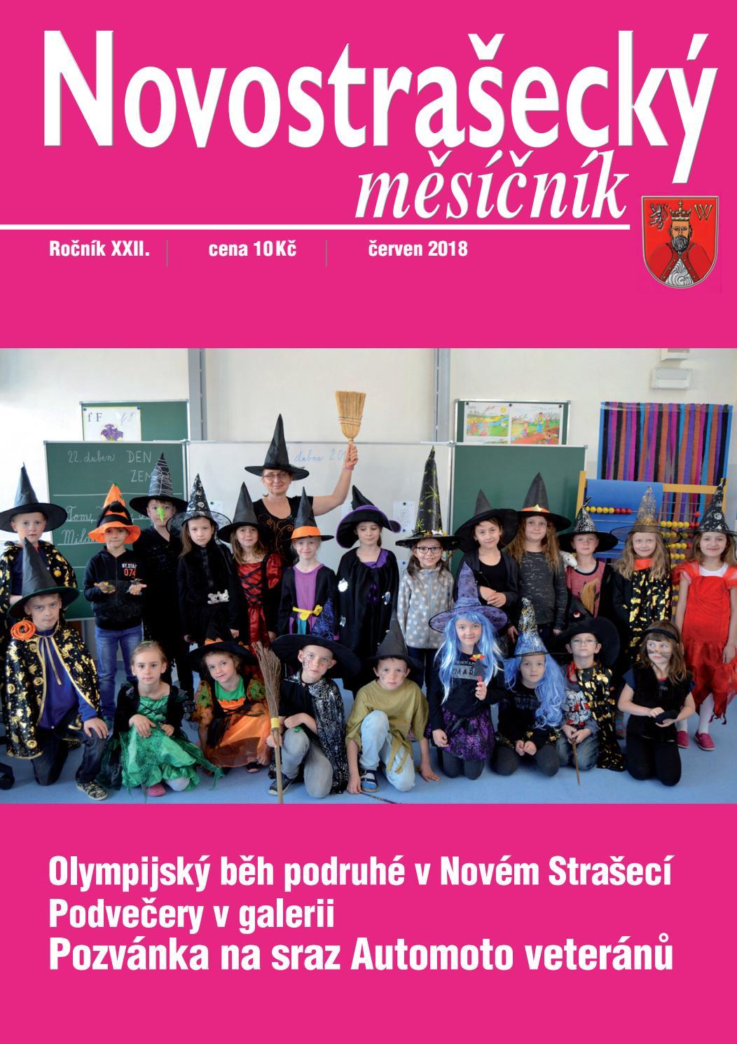 b13878fdad80 Červen 2018 by Novostrasecky mesicnik - issuu