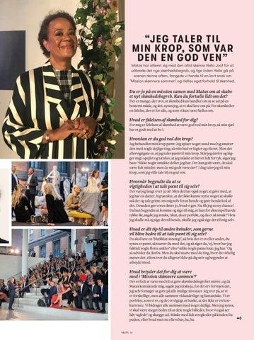 ed6d9b986c1b Skøn Oktober 2018 by Magasinet SKØN - issuu