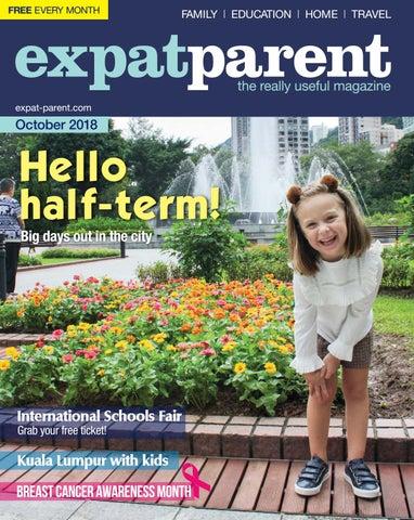 Expat Parent October 2018 by Hong Kong Living Ltd - issuu 7e2a52bda0e1