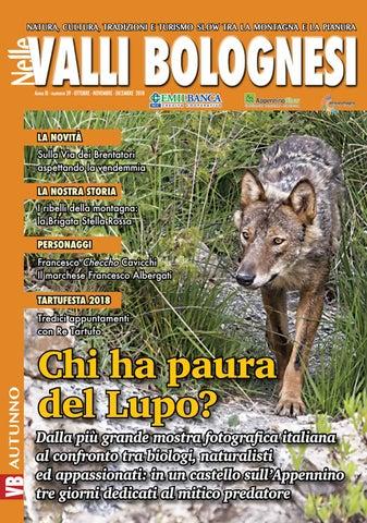 Nelle Valli Bolognesi - Autunno 2018 by EmilBanca - issuu af932cc868e
