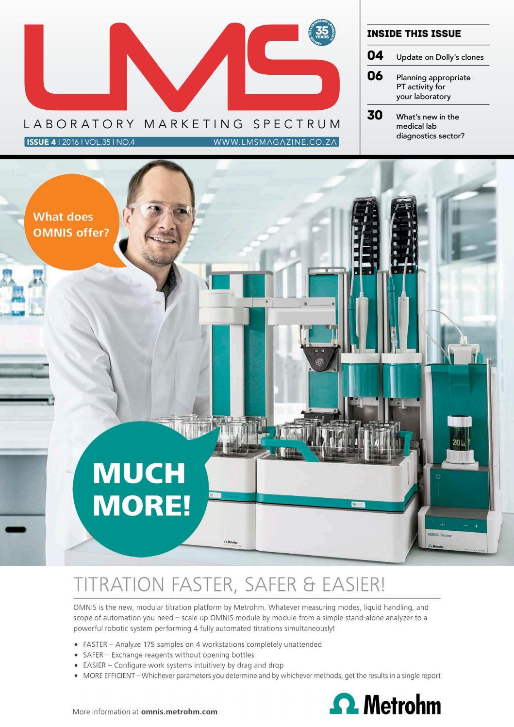Lms Issue 4 2016 By New Media Publishing B2b Issuu Dryer Wiring Ecn Electrical Forums