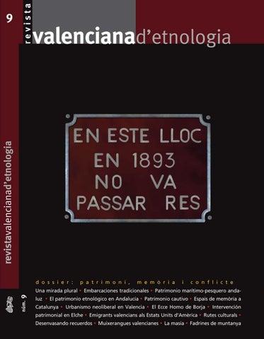 673147a495a7f Revista valenciana d etnologia