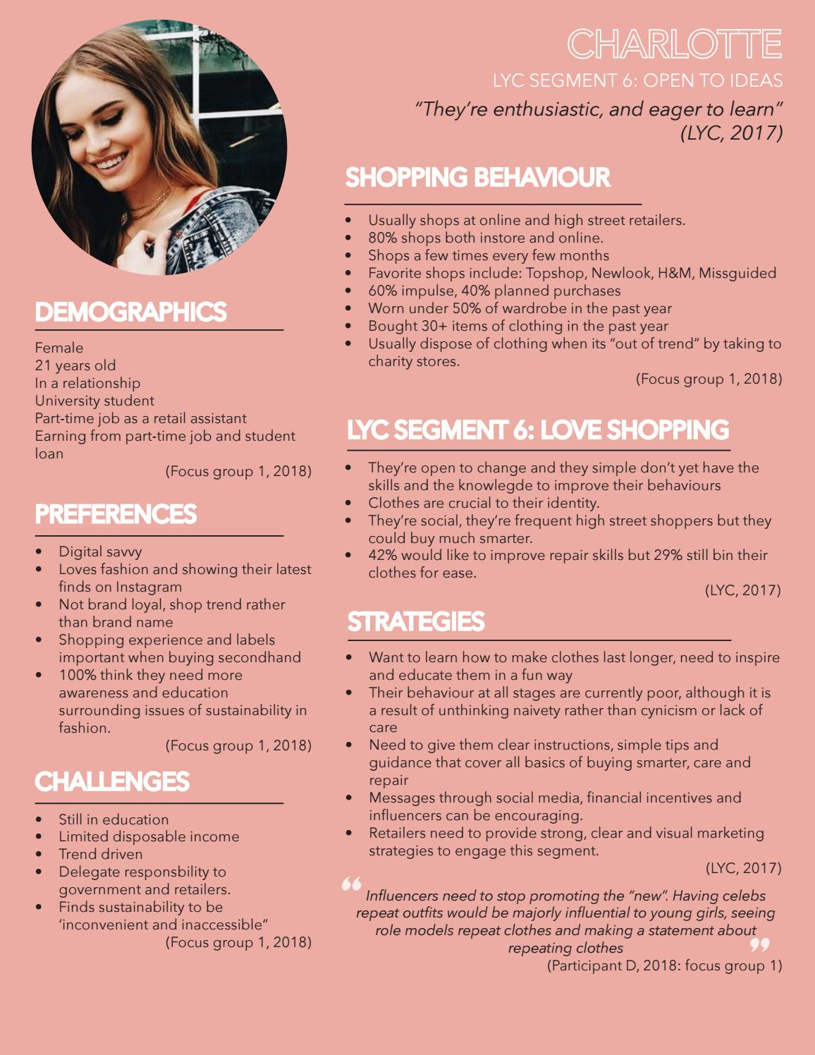 c55a49cc7b2 Dissertation  Supporting Customer Profile compilation by Babita - issuu