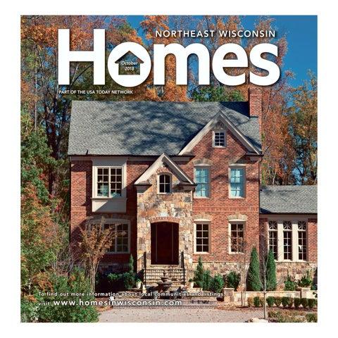 0495cb71fa01c4 Northeast Wisconsin Homes by Gannett Wisconsin Media - issuu