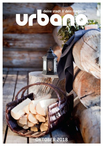 urbano Magazin Oktober 2018 by urbano Magazin issuu