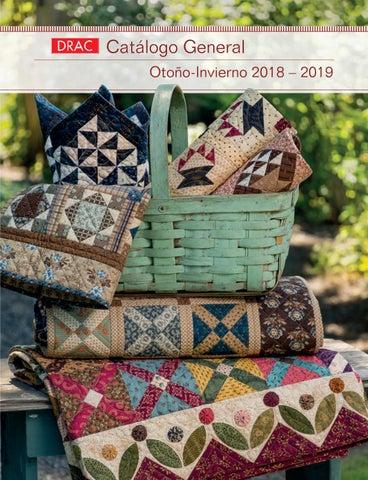 92729fa9cd35 Catálogo General Drac Otoño-Invieno 2018-2019 by Ediciones Tutor ...
