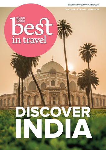 Best in Travel Magazine // Issue 79 // 2018 // Discover