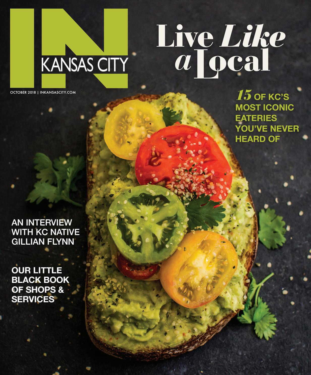 IN Kansas City October 2018 by KC Media - issuu