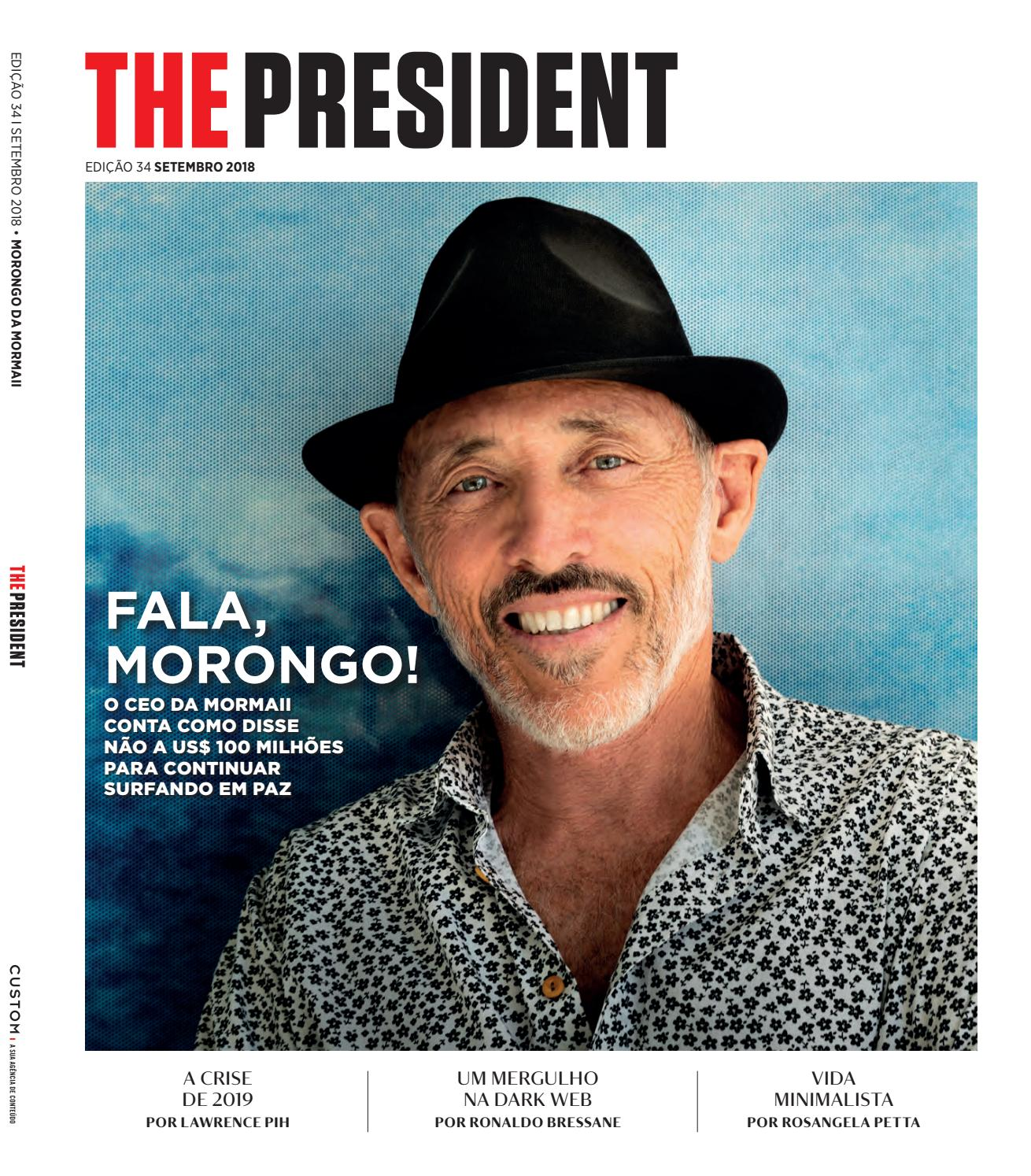 329c1e01f5227 The President  34 by The President - issuu