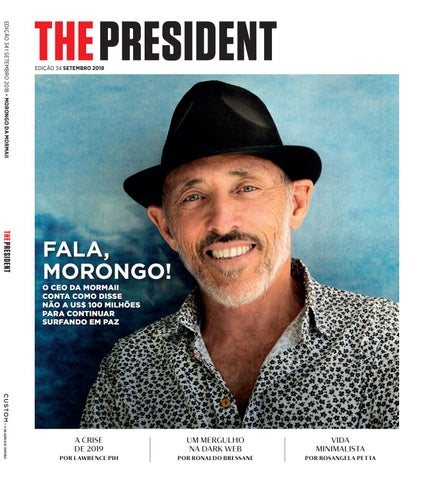 96aa534288407 The President  34 by The President - issuu