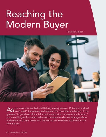 Page 46 of Reaching the Modern Buyer