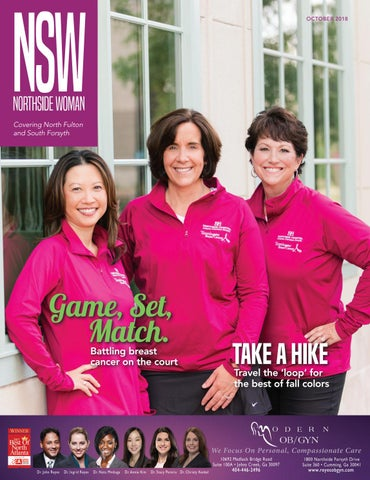 Northside Woman October 2018 By Appen Media Group Issuu