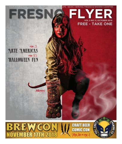 1a27a5bee1c0a Fresno Flyer Vol 3 No 3 by Fresno Flyer - issuu