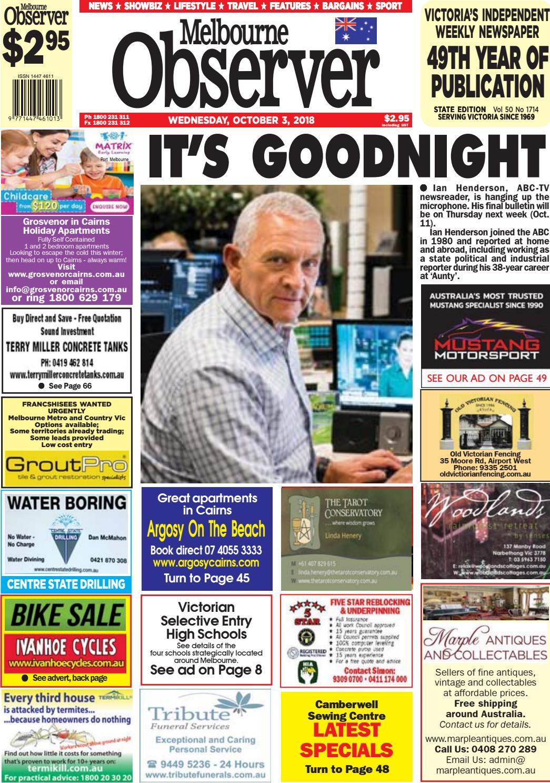 0e0a762467e08 Melbourne Observer. October 3