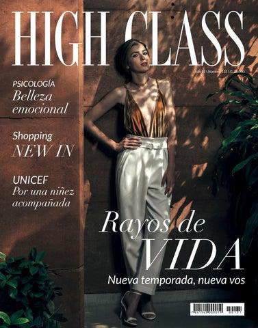 3de7800a26d0 High Class de diciembre 2018 by Revista High Class - issuu