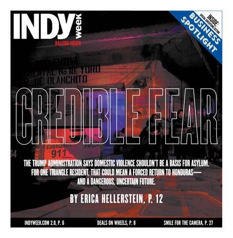 INDY Week 10 3 18 by Indy Week - issuu
