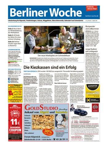 L12 Köpenick by Berliner Woche - issuu