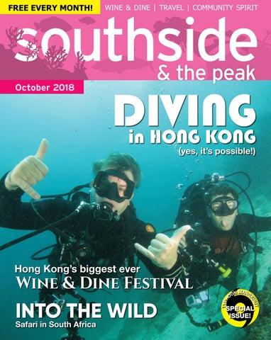806f6353e36 Southside October 2018 by Hong Kong Living Ltd - issuu
