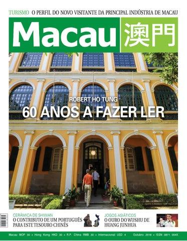 37484124f5 revista MACAU 64 by Revista Macau - issuu