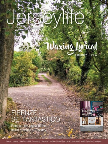 6be77410016ca The Jersey Life - October issue by The Jersey Life - issuu