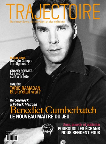 d83c462af23de5 Magazine Trajectoire N°124 by Magazine Trajectoire - issuu