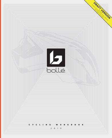 26b158277ee Bolle Cycling 2019 by Damien Hyland - issuu
