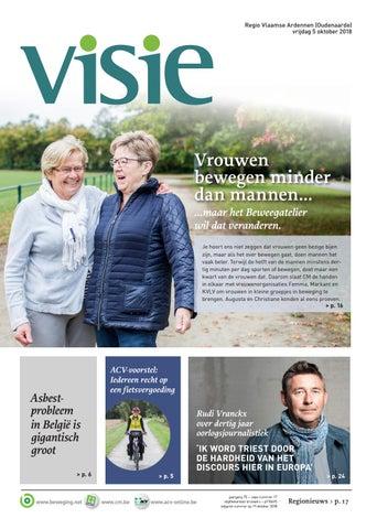 12830cd9224 Visie 2018 nr. 17 - Vlaamse Ardennen by beweging.net - issuu